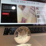 What is gold and silver bullion?