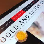 Gold and silver have no counterparty risk. What is counterparty risk?