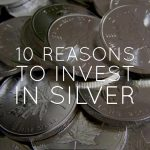 10 Reasons to invest in silver in the UK