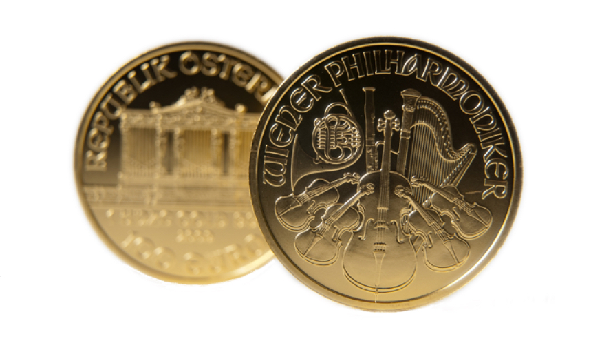 Buy gold coins online with GoldBroker
