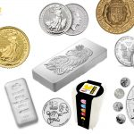 A Q&A with Winvestment. Gold and silver prize draws