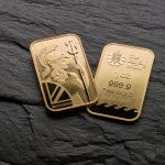 Sharp rise in millennial investors buying gold