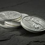 Royal Mint reports a 540 percent increase in Silver sales