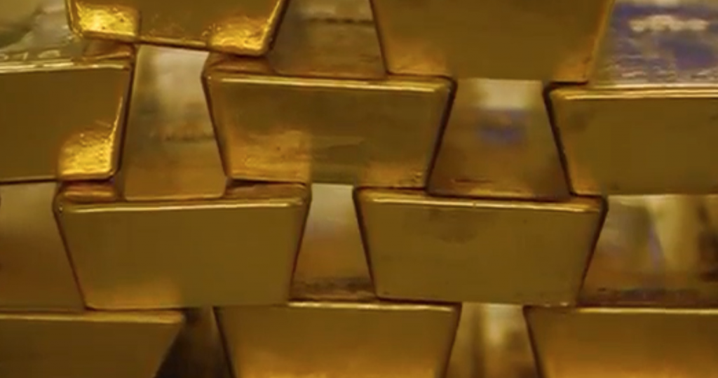 G7 Central Banks and Gold