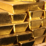 Gold investment up 97.5 percent in a month on BullionVault